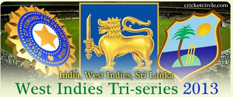 ODI Tri-Series 2013
